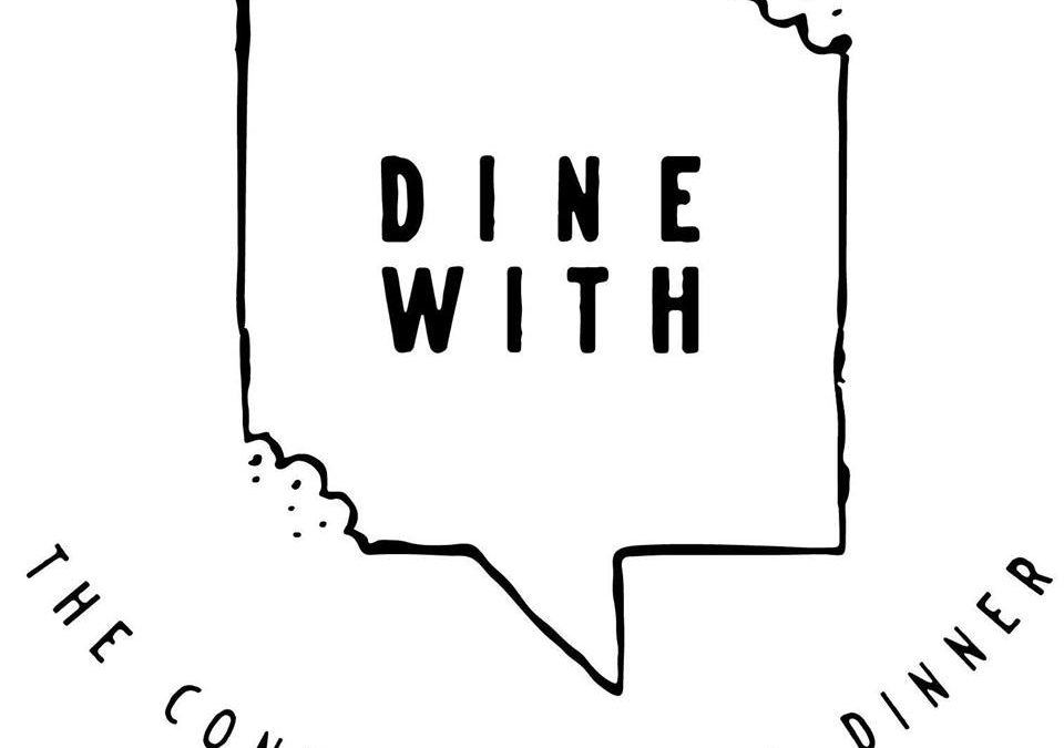 Dine with